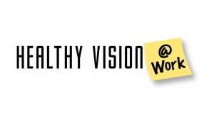 Healthy Vision @ Work, March Save your vision month GW Eye Associates