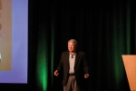 Dr  Kenji Hamada Presenting in Seattle at PECAA 11 3 2012