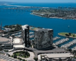 Photo courtesy of the San Diego Marriott Marquis & Marina