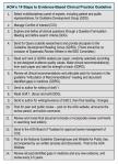 Microsoft Word - 6 - EBO guideline chart.doc