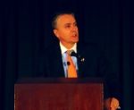 Barry Barresi, O.D., Ph.D., AOA executive director and AOAExcel™ CEO, talks about opportunities.