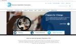 web launch screen shot